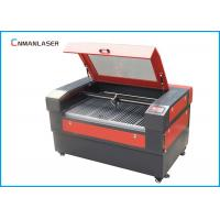 Quality 3D Wood Acrylic Leather 100w 150w 6090 Co2 Cnc Laser Engraving Machine for sale