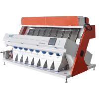 Quality Advanced CCD sentor Seeds color sorter machine with wholesale price China manufacturer for sale