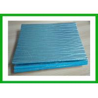 China Soundproof XPE Foam Insulation Heat Insulation Barrier For Wall on sale