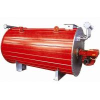 Quality Electric Hot Oil Fired Thermal Oil Boiler 180Kw - 14500Kw , High Efficiency for sale