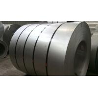Buy cheap 2B JIS SUS202 202 Stainless Steel Strip Coil 1000mm Width High Harness from wholesalers