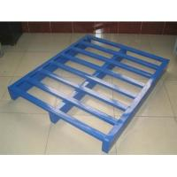 Buy Adjustable Reusable Heavy Duty Stainless Steel Pallets For Storage Handling at wholesale prices