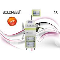 Quality Multifunctional Galvanic Hair Growth Treatment Machine / Hair Regrowth Machine for sale
