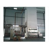 Buy Industrial Oxygen Gas Plant , Low Pressure Cryogenic Air Separation Unit 440V at wholesale prices