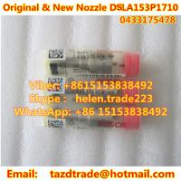 Buy BOSCH Original and New NOZZLE 0433175478 , DSLA153P1710 , DSLA 153P 1710 , 0 433 at wholesale prices