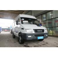 Quality White Iveco Brand Used And New Minibus 6 Seats 129 Hp Diesel 2013-2018 Year for sale