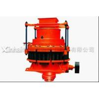 Quality Continuous Rotation Crushing & Mining Equipment Spring Cone Crusher For Ores / Rock for sale