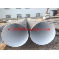 Quality TOBO GROUP 304 316 201 202 Stainless Steel Welded Tube for Furniture ASTM A554 A312 A249 for sale
