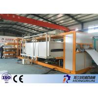 Quality Plastic Vacuum Forming Machine , PS Foam Vacuum Thermoforming Machine for sale