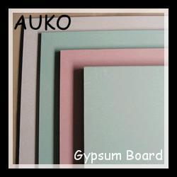 Quality AUKO Gypsum Plasterboard for sale