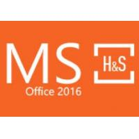 China Ms Office Home And Student 2016 Without DVD Program Online 1 User License Key on sale