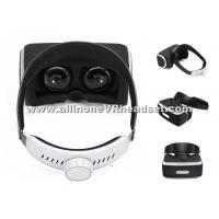 Quality High End Virtual Reality Gaming Helmet Eyes Protection Screen Cortex 17 CPU for sale
