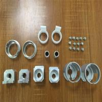 China CNC Machining Die Casting Machining Tool Prototype Plastic Injection Mold on sale