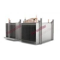 Quality Water Heater Low Energy Consumption and Environmental Protection Pillow Plate Heat Exchanger for sale