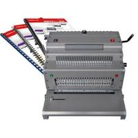 Buy cheap Functional Binding Machine Wd-6988 from wholesalers