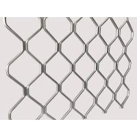 Buy cheap Precision Machining Aluminum Parts Expand Metal Mesh With 6000 Series from wholesalers