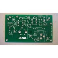 Quality Through hole 6-Layer 1.6mm Thickness FR-4 pcb printed circuit board assembly services for sale