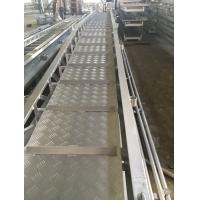 Quality OEM boarding ladder for sailboats , boarding steps for boats 3600mm -- 15600mm for sale