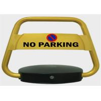 Quality Automatic Anti - collision Car Parking Lock For Access Control System for sale