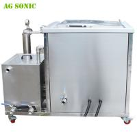 Buy cheap 360L Automotive Gears Ultrasonic Cleaner for Cleaning Heavily Contaminated Parts from wholesalers