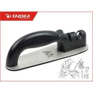 China Carbide and Ceramic Knife Sharpener for Kitchen Knives on sale
