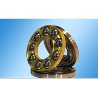 Quality Centrifuge Precision Thrust Ball Bearing for sale