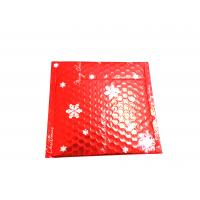 Buy Colorful Metallic Bubble Mailers Glamour Bubble Mailer for Gift Packing at wholesale prices