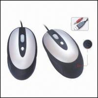 Skype Optical Mouse with Intelligent Internet Functions for sale