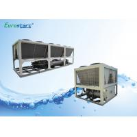Quality CE Certificated Industrial Water Chiller With Environment Friendly Refrigerant R404A for sale