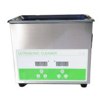 Quality Thermostatically Adjustable Heater Industrial Ultrasonic Cleaner for Firearms & Large Tools for sale