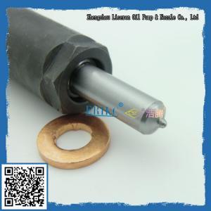 Quality delphi diesel injector EJBR05301D for YUCHAI 2,6L 4F ENGINE YC4F-2008 for sale