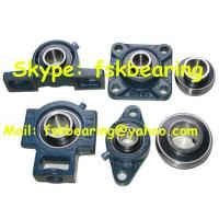 Quality UCP / UCF Pillow Block Bearing Assembly Parts with Set Screw for sale