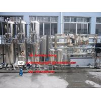 Quality tds control system for sale