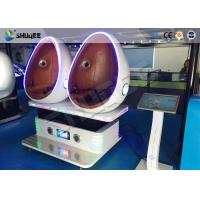 Buy 3D Glasses 9D VR Cinema Virtual Reality Simulator With Electric Motion Chair at wholesale prices