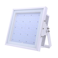 Quality Waterproof 80W 3030 SMD LED Recessed Canopy Light for sale