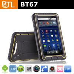 Quality Hot sale BATL BT67 drop-proof high sensitive light weight rugged tablet for sale