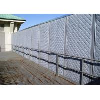 Quality Acoustic enclosure for Pumps Customized in Blankets Format static-free and Non-Flammable Layer Added for sale