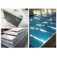 Quality T6 Temper 7075 Aircraft Grade Aluminum Thin Sheet Stress Corrosion Cracking Resistant for sale