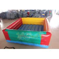 Quality Commercial Inflatable Ball Pool for sale