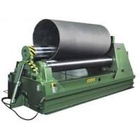 Quality Automatic Structural , Tubing , Pipe And Plate Rollers For Large Equipment for sale