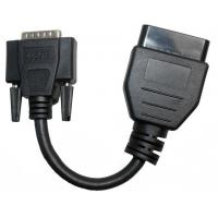 Quality PN 448013 OBDII Adapter for NEXIQ 125032, OBD Diagnostic Interface Cable for sale