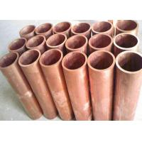 ASTM B111 C12200 Copper Alloy Tube 5-350mm OD Customised Wall Thickness for sale