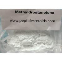 Buy cheap Oral anabolic steroid Superdrol Methyldrostanolone Powder CAS 3381-88-2 from wholesalers