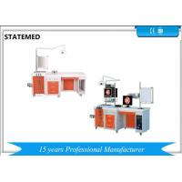 Quality 1935×710×855 Mm Marble Desktop ENT Treatment Unit With Image Processing System for sale