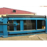 Buy China Gab400 Gabion Box Making Machine/Gabion Mesh Machine supplier at wholesale prices