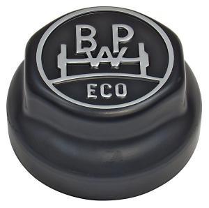 Quality BPW Meritor Wheel Hub Cover , Trailer Wheel Hub Caps Eco - Friendly for sale