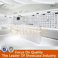 Luxury Custom Furniture For Optical Shop for sale