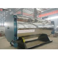 Quality Fluid Oil Running Thermal Oil Heater Boiler / Gas Fired Thermal Oil Heater for sale
