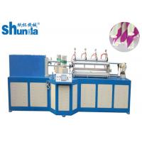 China PLC Control Automatic Paper Tube Making Machine For 3 Layers Biodegradable Drinking Straw on sale