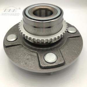 Quality Wheel Hub Bearing for NISSAN ALMERA 43200-BM500 43200BM500 for sale